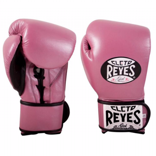 Cleto Reyes Universal Training Gloves - Pink